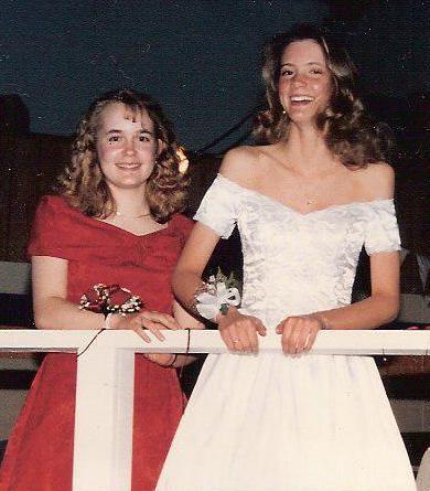 jr/sr banquet 1993
