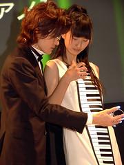 攜帶式鋼琴