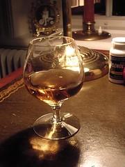 Cognac liten