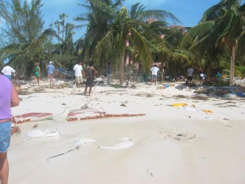 Playa Ponder