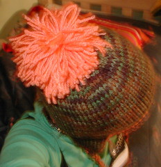 Knitty Gritty Hat