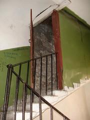 Raskolonikov's Room