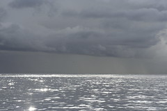 silver sea / juan de fuca strait