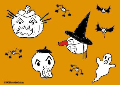 sharon-halloween
