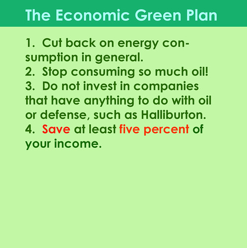 EconomicGreenPlan