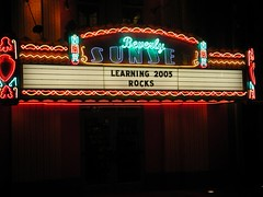Learning2005 Rocks