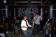 Slaves of Spanky @ Brennan's