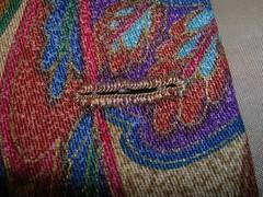 51 bh hand sewed