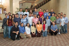 2005 Asian American Youthworkers Forum