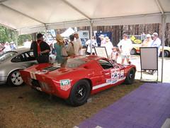 GT40 Noosa