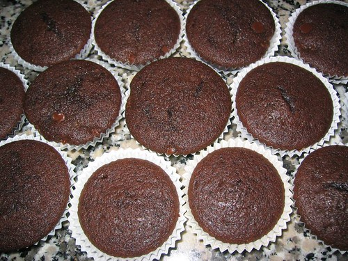 Cupcake time again!