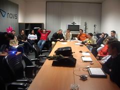 Lisbon.pm first tech meeting