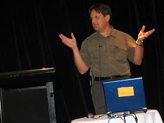 Cool Connections Conference 2005 day1