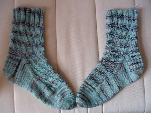 advanced_knit socks