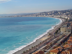 Nice Mediterranean