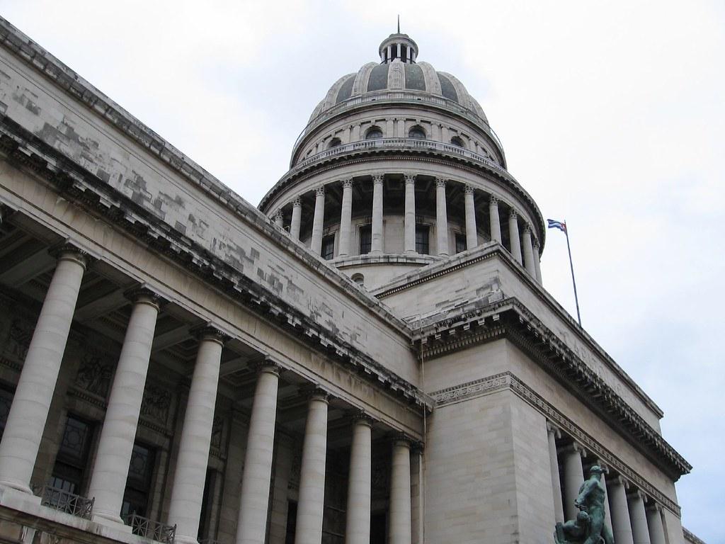 El Capitolio Building