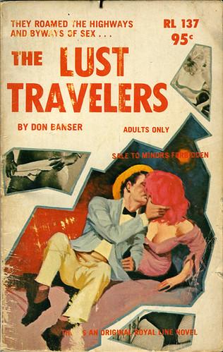 Lust Travelers