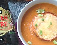 ploughmans soup
