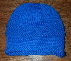Julie's Hat