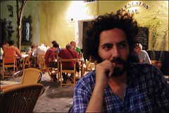 Destroyer's Dan Bejar: Interview