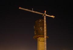 Sky Harbor's New Tower