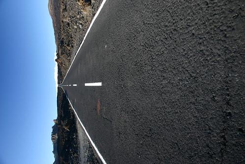 Lava fields, Parque Nacional del Teide