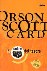 Scottcard Cofre Tesoro