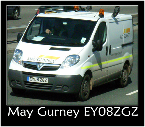 May Gurney EY08ZGZ