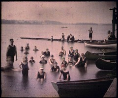 Silver Lake photo by George Eastman House