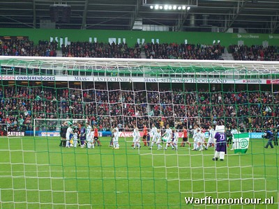 3018815369 5b23f1eb7f FC Groningen – FC Volendam 5 0, 9 november 2008