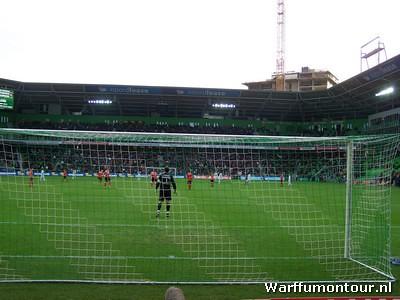 3019645162 9cffe80880 FC Groningen – FC Volendam 5 0, 9 november 2008