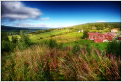 The nordic area photo by Kaj Bjurman