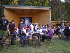 MBO Beer Garden