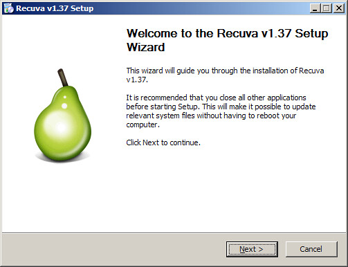 recuva - recover deleted file 1 | Flickr - Photo Sharing!