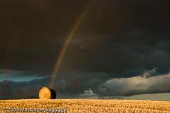 Ai piedi dell'arcobaleno photo by Massimo Pelagagge