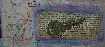 Lexicon  Key