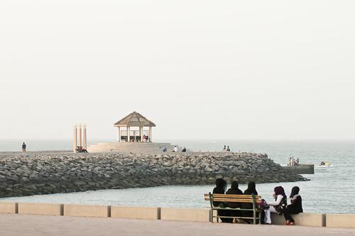 Shaab Beach