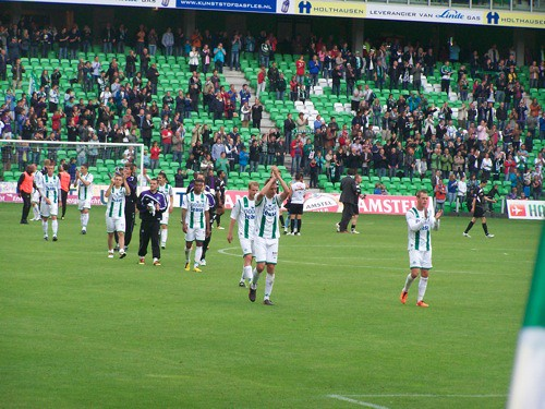 5746856116 7e9b2169a4 FC Groningen   Heracles Almelo 2 1, 22 mei 2011 (Play Offs)