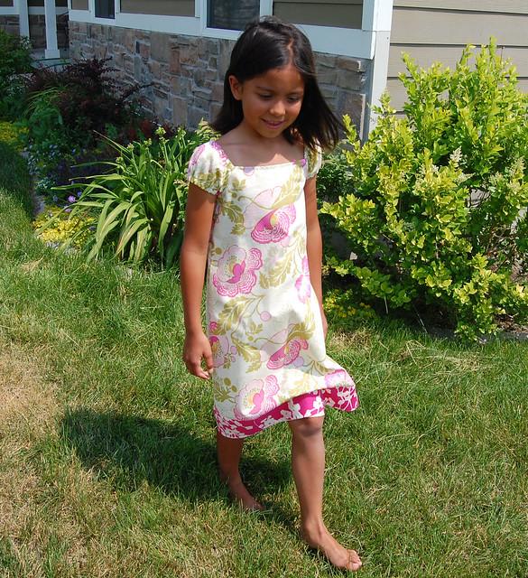 Cotton Pink Short Sleeves Ruffle Classic Lolita Dress - Milanoo.com