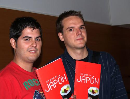 Pau y Héctor