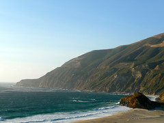 Big Sur area
