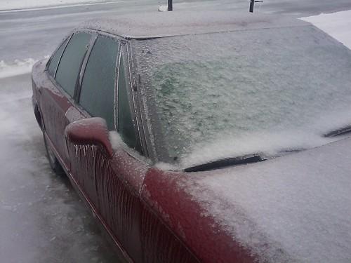 Ice Storm 12/19/08