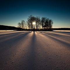Towards The Sun photo by Svein Nordrum