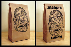 Lunch Bag Drawings 1 photo by sammo371