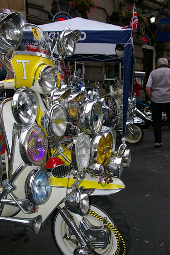 the bristol bike show