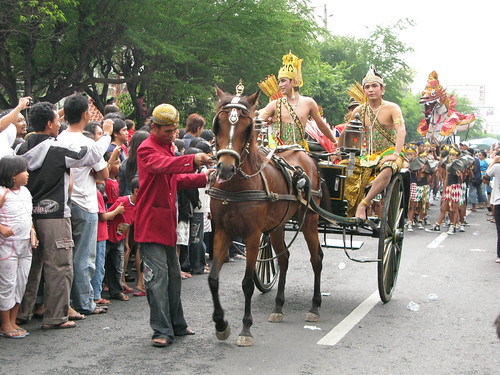 Ramayana Heroes World Heritage Parade