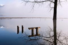Lake placid photo by giuseppedr