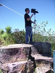 Filming a Panorama