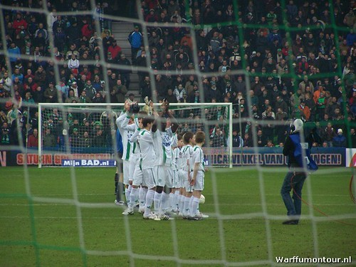 3282596454 3e3b3d388f FC Groningen   Heracles Almelo 2 0, 15 februari 2009