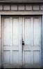 senos durys